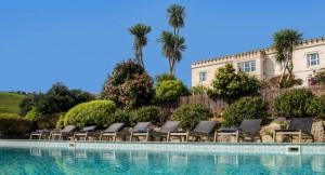 Swimming-Pool-at-Polpier-Cornwall-wedding-venue-via-the-gay-wedding-cornwall-guide
