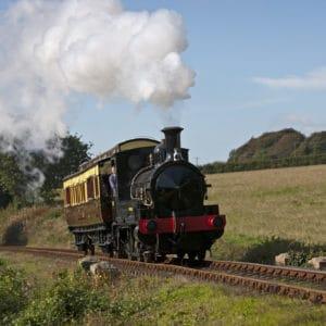 Bodmin & Wenford Steam Railway