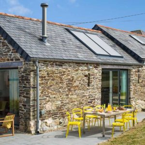 Dog Friendly Places To Eat In Watergate Cornwall