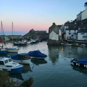The Blue Peter Inn, Polperro