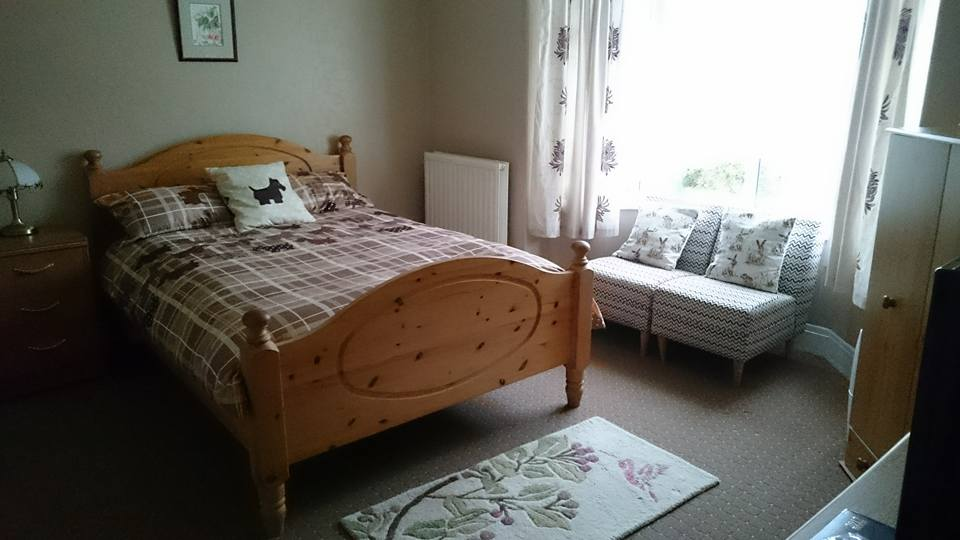 The Menagerie Bed Amp Breakfast Portreath Dog Friendly