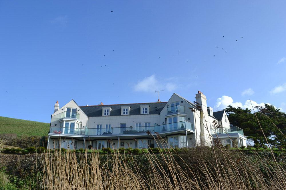 Watergate Bay Dog Friendly Accommodation