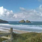 Holywell Bay, Dog Friendly Cornwall