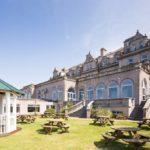 Hotel Victoria, Newquay