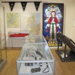 Light Infantry Collection - Northern Ireland Gallery at Cornwall's Regimental Museum
