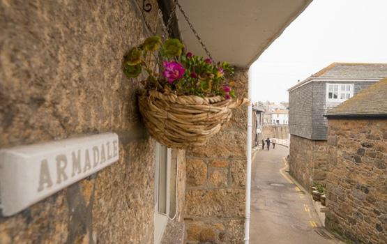 Cornish Secrets Armadale Cottage Dog Friendly Cornwall
