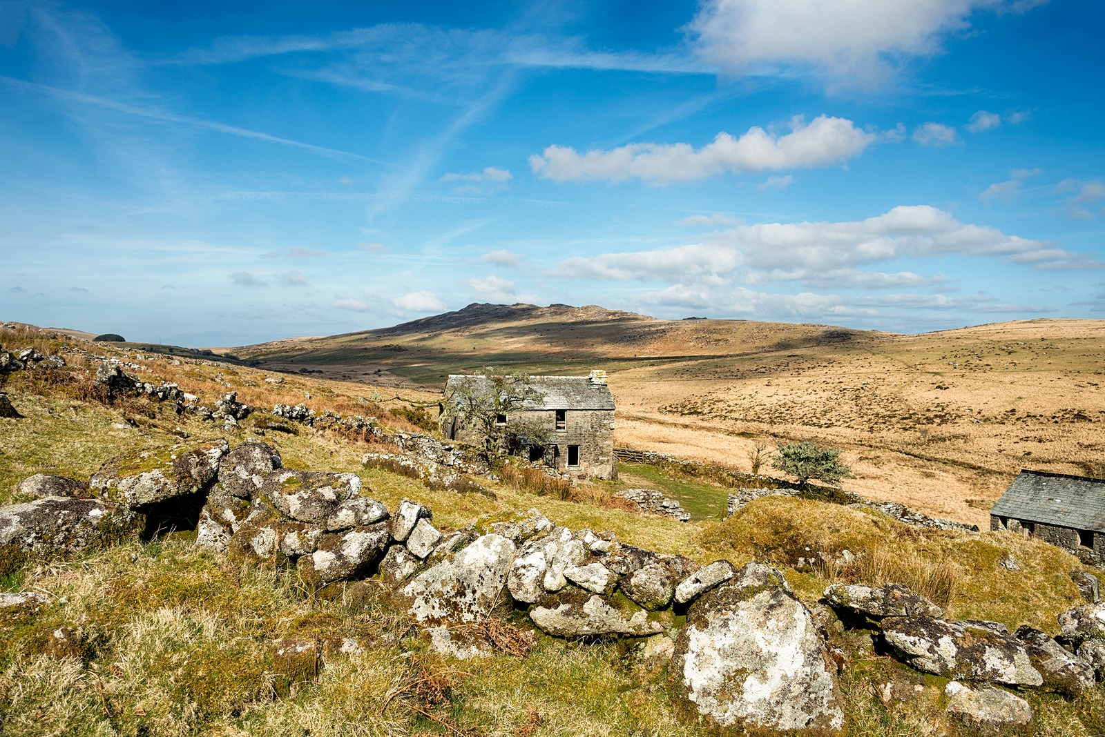 Walk: Jamaica Inn to Brown Willy on Bodmin Moor