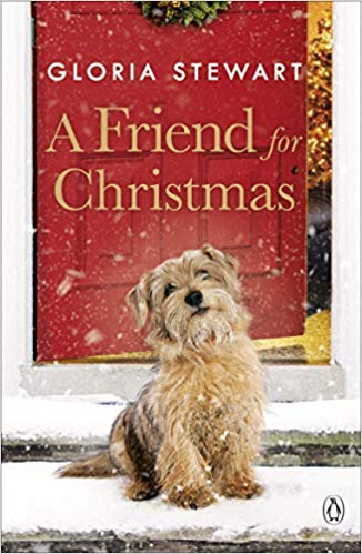 Book Review: A Friend For Christmas by Gloria Stewart