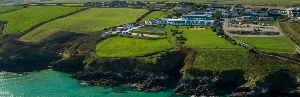 Crantock Bay Holiday Apartments