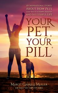 Your Pet Your Pill