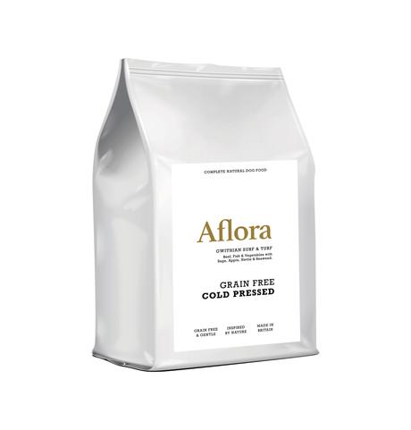 Aflora pet food by Natural Cornish Pet Shop